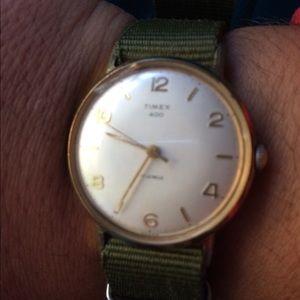 Vintage Timex 400